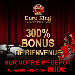 Casino en ligne Euro