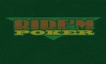 Ridem Poker