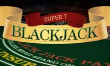 Super7 Blackjack