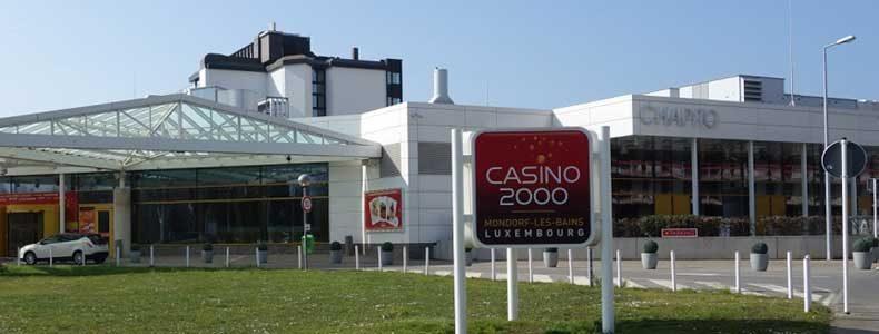 Casino 2000 au Luxembourg