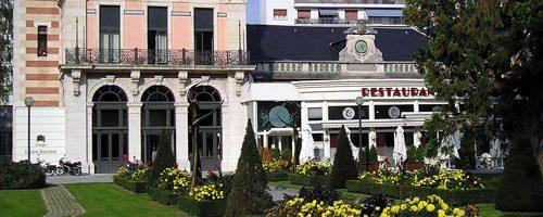 Casino Besançon