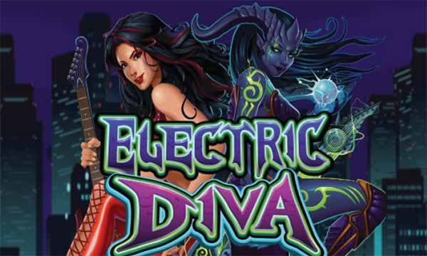 Electric Diva de Microgaming
