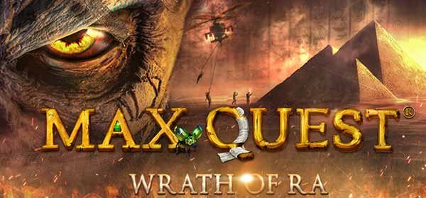 Max Quest : Wrath of Ra
