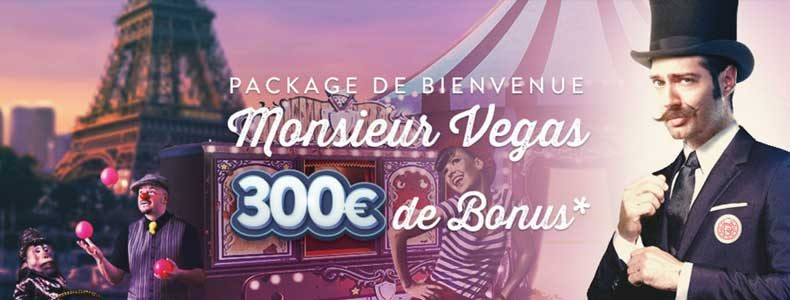 Monsieur Vegas