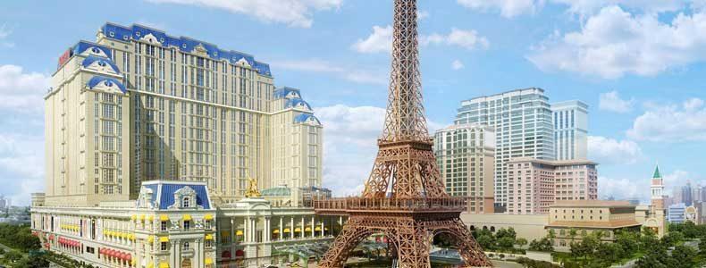 Parisian Macao