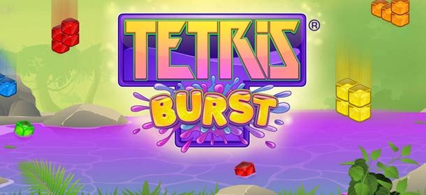 Tetris Burst